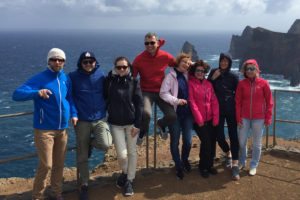 Coaching Travel Madera