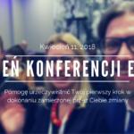 1 dzień konferencji EMCC w Amsterdamie