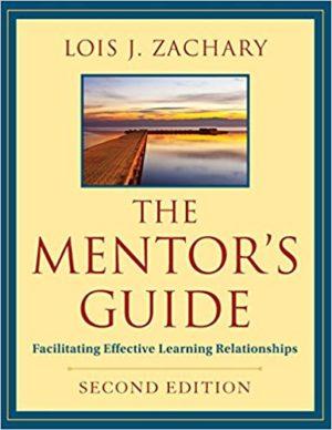 Przewodnik mentora