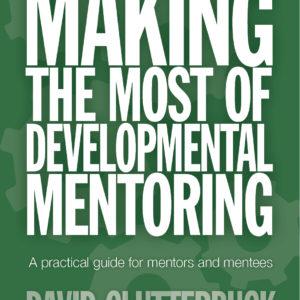 Maksymalne wykorzystanie mentora rozwojowego