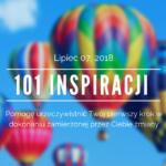 101 inspiracji Robert Łężak