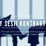 Błędy sesji kontraktowej Robert Łężak