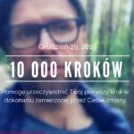 10000 kroków