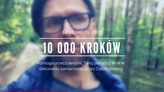 10000 krokow