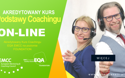I edycja kursu coachingu on-line