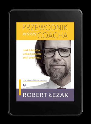 Przewodnik na ścieżce coacha e-book