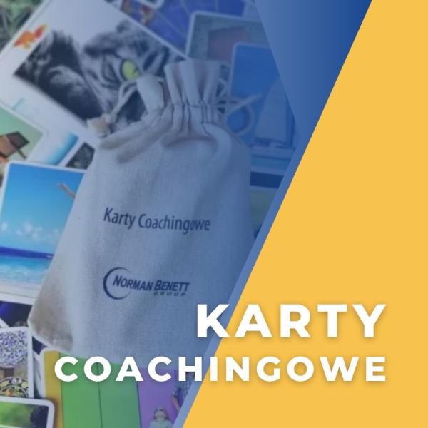 karty coachingowe