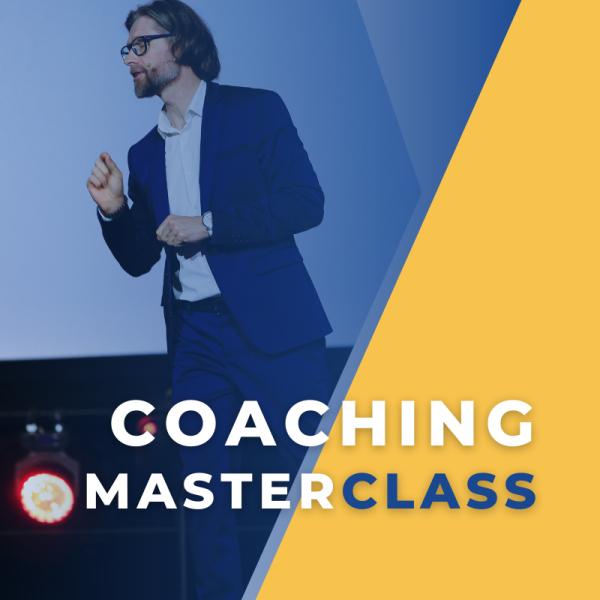 coaching master class