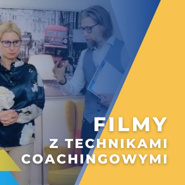 filmy z technikami coachingowymi